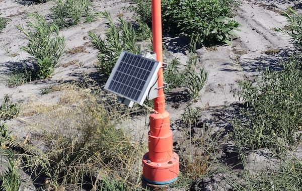 Hydrogeologist & Groundwater Consultants Perth - Vibrating wire piezometer monitoring bores have been installed around two pits to provide groundwater heads in target aquifers to support dewatering and mine planning.