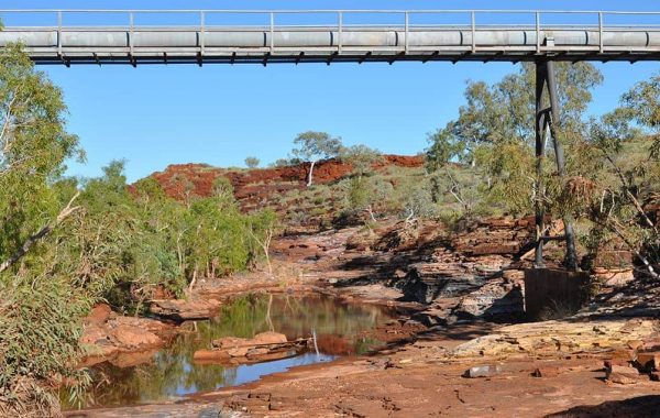 west pilbara hydrogeological water study